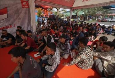 Honda Modif Contest Kota Malang Tahun 2018 (Part-5)