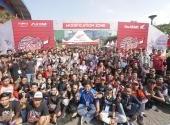 Honda Modif Contest Kota Malang Tahun 2018 (Part-6)