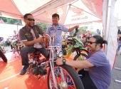 Honda Modif Contest Kota Malang Tahun 2018 (Part-8)
