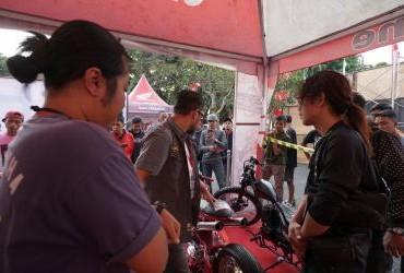 Honda Modif Contest Kota Malang Tahun 2018 (Part-9)