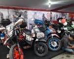 Lapak Bikers CBVerza Honda Papua