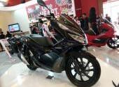 Honda PCX Hybrid di IIMS 2018