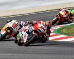 Pengalaman Berharga Dimas Ekky dan Astra Honda Racing Team di Debut Perdana GP Moto2