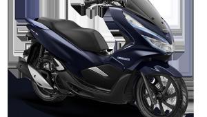 All New Honda PCX Hybrid Resmi Pasarkan, Ini Dia Harganya