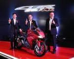 AHM Segarkan Tampilan New Honda CBR250RR