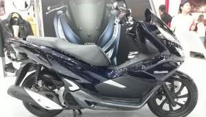 Honda PCX Hybrid. Mengenal Lebih Dekat, Manfaat dan Cara Kerja Tehnologi Hybrid.