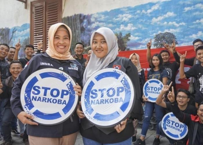 140 Mahasiswa dan Komunitas Honda Jatim Ikuti Vario Goes To Kampus