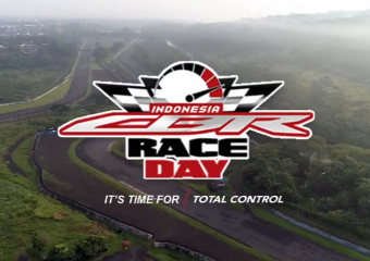Teaser Indonesia CBR Race Day 2018 - 2nd Series