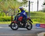 Harga Terbaru New Honda CB150R Streetfire di Jawa Barat