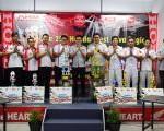 PT. DAM Siapkan Wakil Jabar di Kontes Layanan Penjualan dan Purna Jual Honda