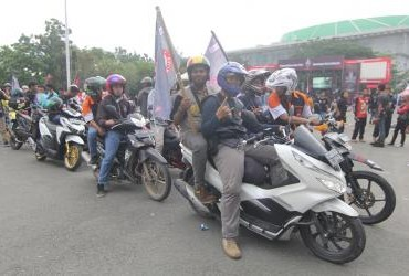 HBD 2018 Regional Kalimantan - Brader