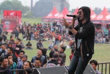 HBD 2018 Regional Sumatera - Aksi Band Lokal