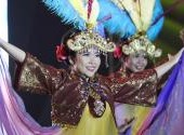 HBD 2018 Regional Sumatera - Tari Budaya