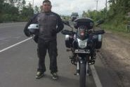 Herol Assa Ketua Kordinator IHMS Sulawesi : Sekarang Saya Jadi Kepercayaan Semua Komunitas Honda