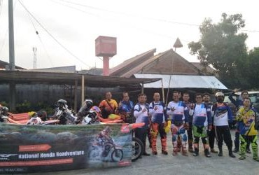 National Roadventure & Nobar MXGP