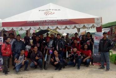 Enduro Race Banten Extreme 2018
