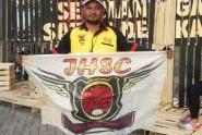 Bro Pikachu: Dari Jayapura, Ia Hadiri Semua Rangkaian HBD Regional dan Nasional 2018