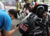 Indonesia CBR Race Day 2018 Seri 2 - Scrutineering
