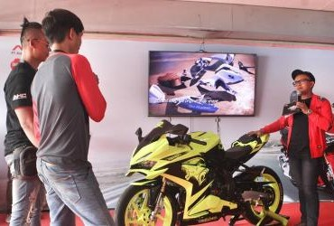 Indonesia CBR Race Day 2018 Seri 2 - Coaching Clinic (Part -2)