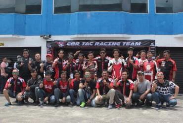 Indonesia CBR Race Day 2018 Seri 2 - Komunitas