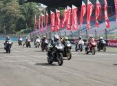 Indonesia CBR Race Day 2018 Seri 2 - Kompetisi