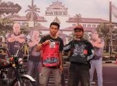Honda Bikers Day 2018 Nasional - Official Merchandise