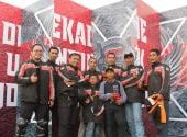 Honda Bikers Day 2018 Nasional - Brader (Part-3)