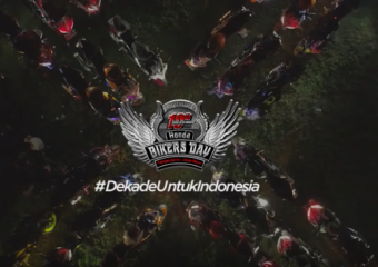 Highlight Honda Bikers Day (HBD) 2018 Pangandaran