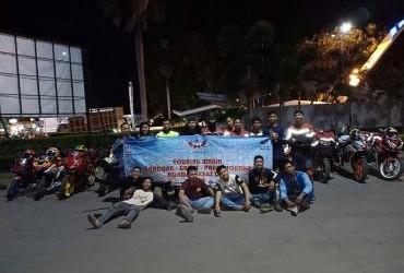 Touring Manja #GasKeHondaBikersDay CRONS Eksplore Keindahan Jawa Barat