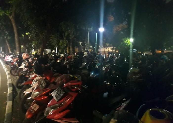 Kopdar Gabungan Asosiasi Honda Jakarta Akan Digelar Hari Ini. Merapat Yuks.!!