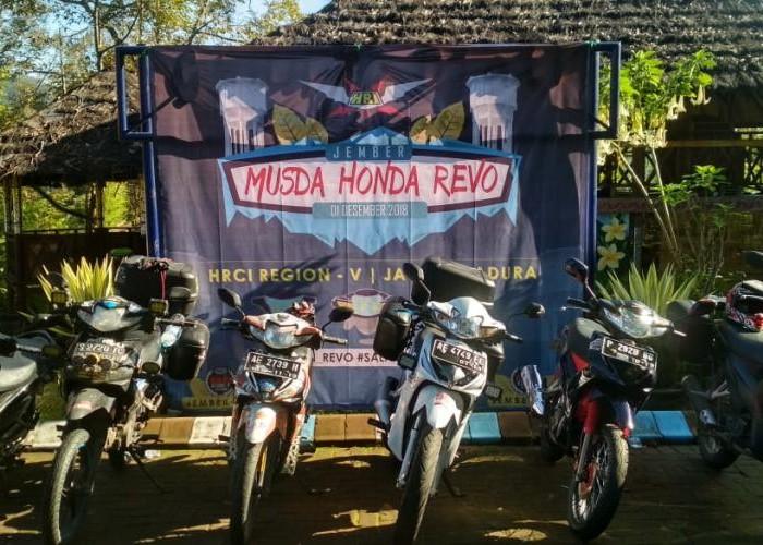 Dihadiri Seluruh Klub, Musda HRCI Regional Jawa Timur dan Madura Sukses Digelar.