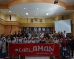 Ribuan Pelajar se-Aceh Turut Mensukseskan #Cari_Aman