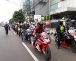 CBR Race Day 2018. AHJ Gas Bareng Ke Sirkuit Sentul