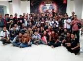 Musyawarah Besar (Mubes) ke-5 Asosiasi Honda Jakarta (AHJ)