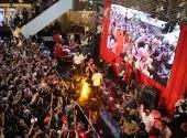 Marc Marquez Ke Bandung Part 7