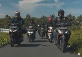 Life - Ride - Brotherhood #HondaBikersDay2018