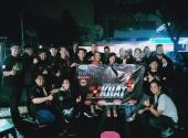 Anniversary Karisma Honda Automotive Team ke-15