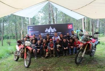Bikers Camp & Management Club