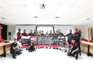 Workshop Journalist Honda Community