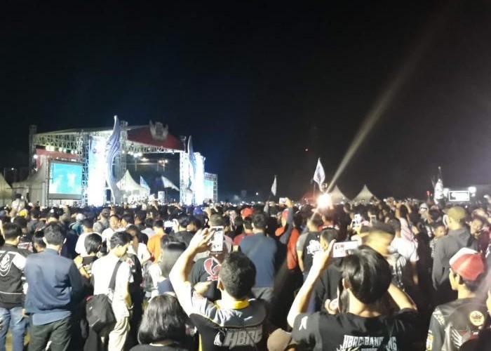 Beredar Polling Jawa Tengah Akan Menjadi Lokasi Honda Bikers Day 2019
