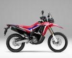 Ini Dia Fitur-Fitur Andalan New Honda CRF250RALLY