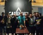 HPCI Manado Chapter Bersyukur di Hut ke 1 Tahun