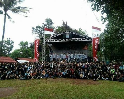 Mengenal Sejarah Paguyuban Vario Nusantara