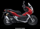 Warna Pilihan Honda ADV 150