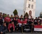 Fun Rolling City CBR Club Sulut all Chapter