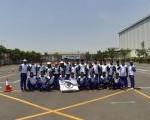 KCS bekali anggotanya dengan pelatihan safety riding