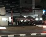HRC Gelar Kopdar Rutin. Jalin Silaturahmi dan Bangun Komunikasi Dua Arah.