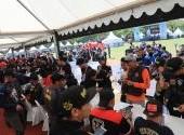 Honda Bikers Day (HBD) 2019 Regional Sulawesi - Registrasi