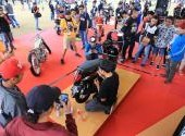 Honda Bikers Day (2019) Nasional - Builder Indonesia