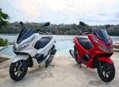 PCX Luxurious Trip Bali 2019 - Part 12